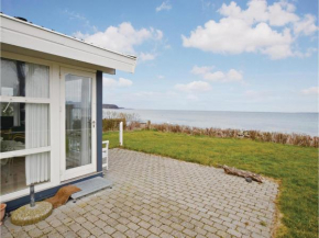 Two-Bedroom Holiday home Vejstrup with Sea View 08 in Vejstrup
