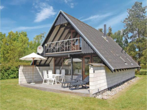 Holiday home Drejet Rudkøbing XII in Spodsbjerg