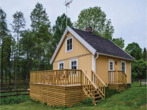 One-Bedroom Holiday Home in Gullabo in Gullabo