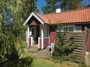 One-Bedroom Holiday Home in Farjestaden in Färjestaden