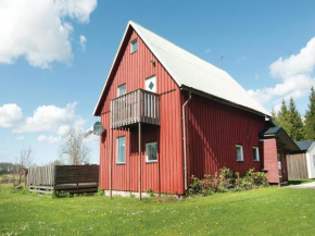 Holiday home Halla Unsarve Romakloster in Romakloster