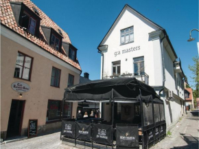 Three-Bedroom Apartment in Visby in Visby