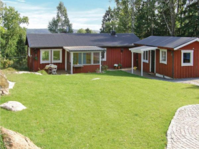 Holiday home Ekoxevägen Tyresö in Saltsjöbaden