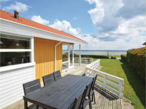 Holiday home Bjert 45 in Bjert