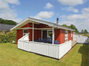 Holiday home Binderup Strandpark Bjert X in Bjert