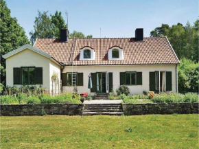 Five-Bedroom Holiday Home in Romakloster in Romakloster