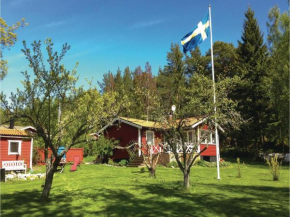 Three-Bedroom Holiday Home in Mariefred in Mariefred