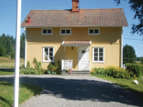 Three-Bedroom Holiday Home in Fjarhundra in Fjärdhundra