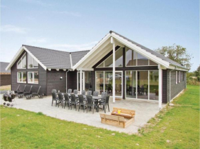 Holiday home Strandbakken Bogense XII in Bogense