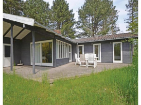Holiday home Apollovej Knebel XI in Ørby