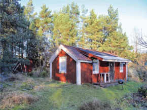 Studio Holiday Home in Ronneby in Ronneby