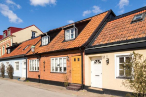 Charming townhouse in Ystad