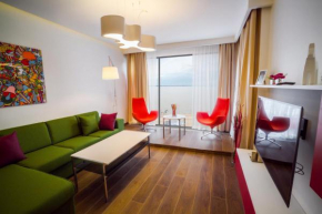 Apart-Hotel X-Home in Repino