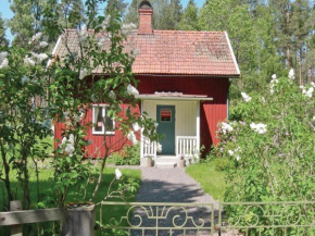 Holiday home Munkamåla Orrefors in Orrefors