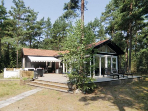Holiday home Flundrevägen K-944 in Yngsjö