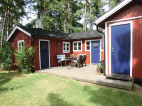 Two-Bedroom Holiday home Simrishamn with a Fireplace 07 in Simrishamn