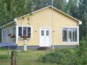 Two-Bedroom Holiday Home in Beddinge Strand in Beddingestrand