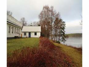Five-Bedroom Holiday Home in Vittsjo in Vittsjö