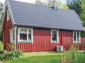 Two-Bedroom Holiday Home in Munka-Ljungby in Munka-Ljungby