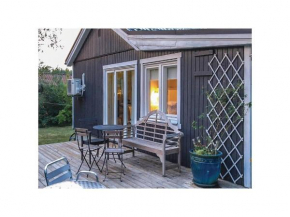 Two-Bedroom Holiday Home in Beddingestrand in Beddingestrand
