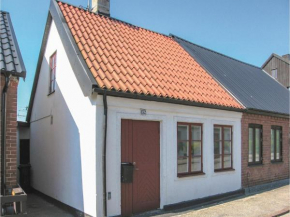 Two-Bedroom Holiday Home in Trelleborg in Trelleborg