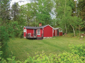 One-Bedroom Holiday Home in Skanes Fagerhult in Skånes Fagerhult