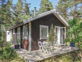 Two-Bedroom Holiday Home in Degeberga in Degeberga