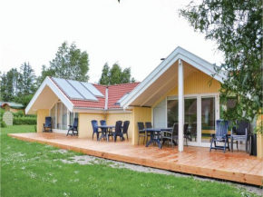 Holiday home Gøgevej Dronningmølle XI in Dronningmølle