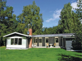 Holiday home Myretuevej in Melby