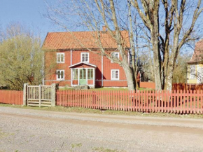 Holiday home Kopparfly Örsjö in Örsjö