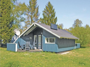 Holiday home Tangvej Nexø V in Snogebæk