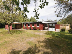Three-Bedroom Holiday Home in Ronne in Rønne Sogn