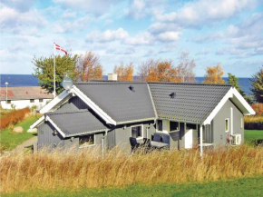 Three-Bedroom Holiday Home in Allinge in Allinge-Sandvig