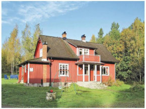 Holiday home Ynnabo, Mjälåhult Torup in Kinnared