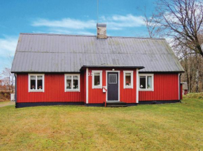 Holiday home Högarydsvägen Hishult in Hishult