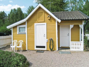 Holiday home Lomvägen Ronneby in Ronneby