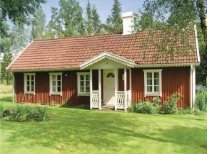 Holiday home Skattegård Bredaryd in Unnaryd