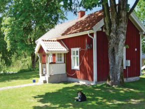 Holiday home Kvinnelsbo Gård Bredaryd in Unnaryd