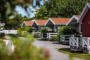 Hasle Camping & Cottages in Hasle