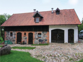Four-Bedroom Holiday Home in Orzysz in Ogródek
