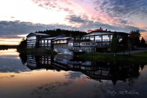 Hotell Lappland in Lycksele