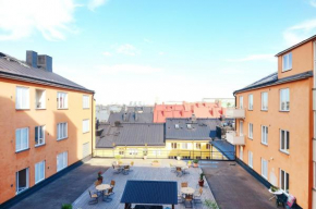 Two bedroom apartment in Stockholm, St Eriksgatan 54 (ID 8277) in Stockholm