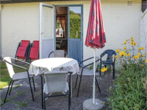 Two-Bedroom Holiday Home in Ahus in Åhus