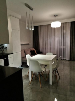 Apartament na Rogu in Allenstein
