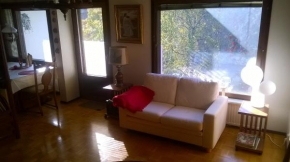 Spacious 4 Room Apartment & Sauna in Kotka