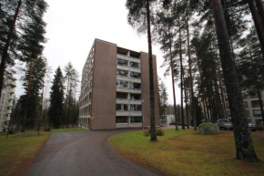 One bedroom apartment in Kouvola, Salmentöyryntie 4 (ID 11126) in Kouvola
