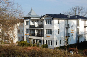 Pension Sanddorn in Binz