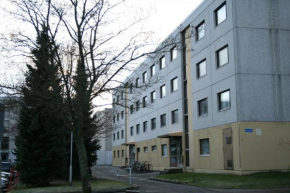 Spacious Stantard-level two-bedroom apartment located in the Väinölä district in Pori. (ID 4453) in Pori