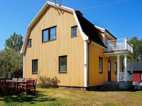 Holiday Home Elvervej in Vimmerby