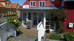 Hotel Allinge in Allinge-Sandvig